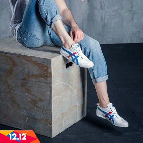 buy online 140c8 77a3c 13 colors/2018 summer new onitsuka tiger canvas classic fashion casual shoes
