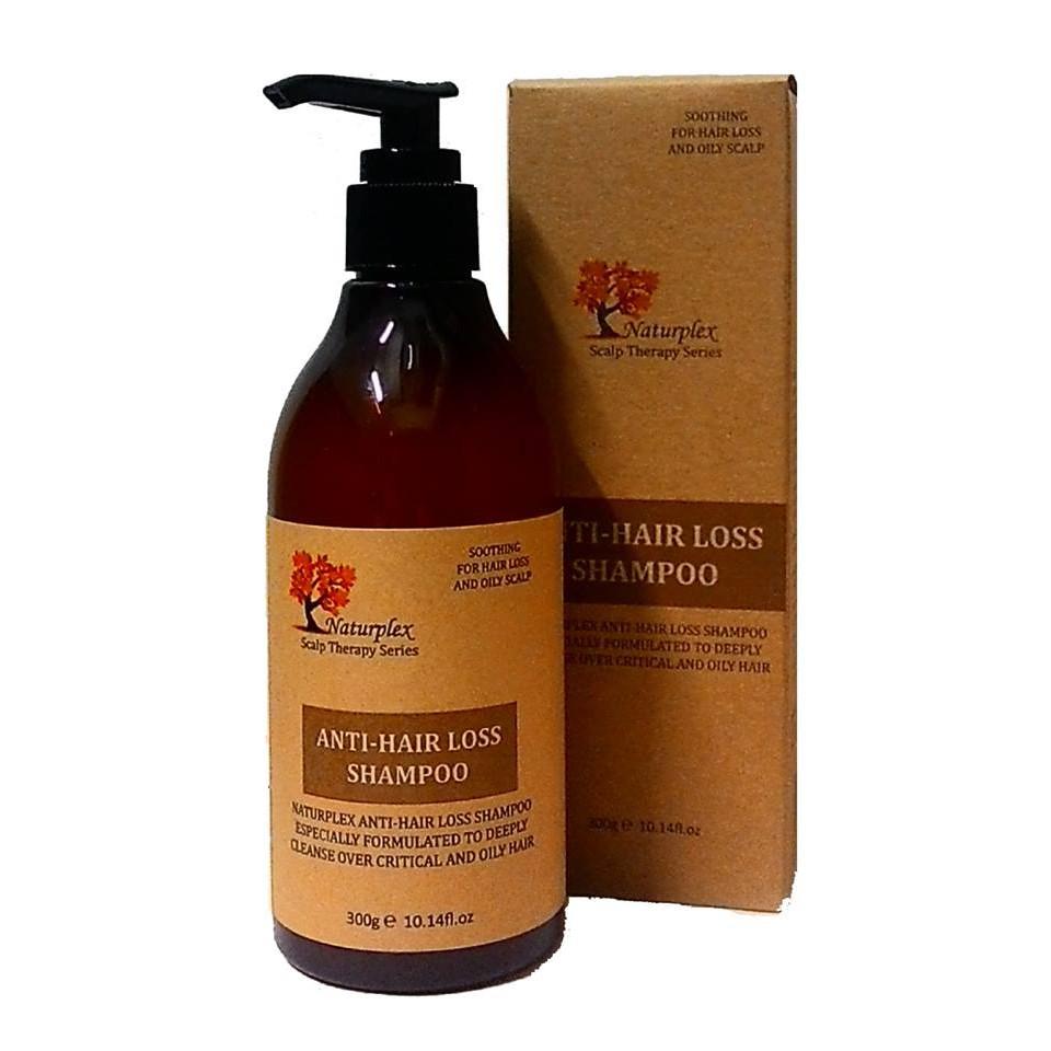 Naturplex Anti Hair Loss Shampoo 300ml