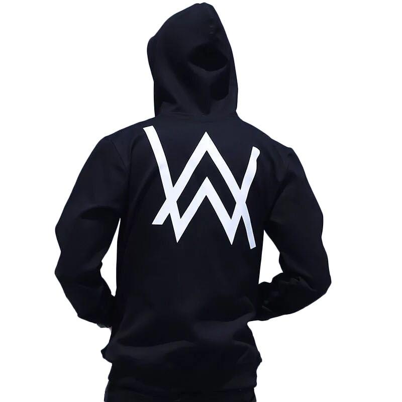 Alan Walker Sweater Coat (PROMOTION!!!)   Shopee Malaysia