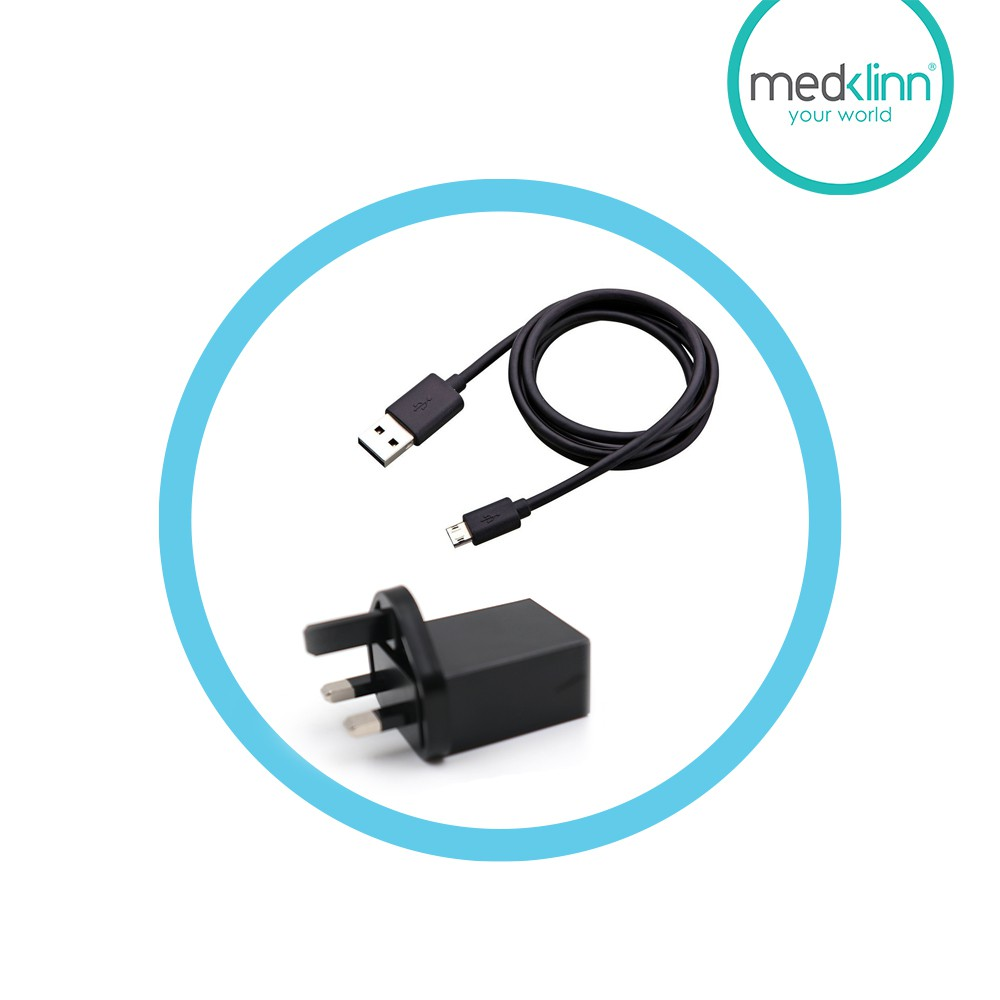Medklinn Adaptor Versa 25/45 USB Accessories
