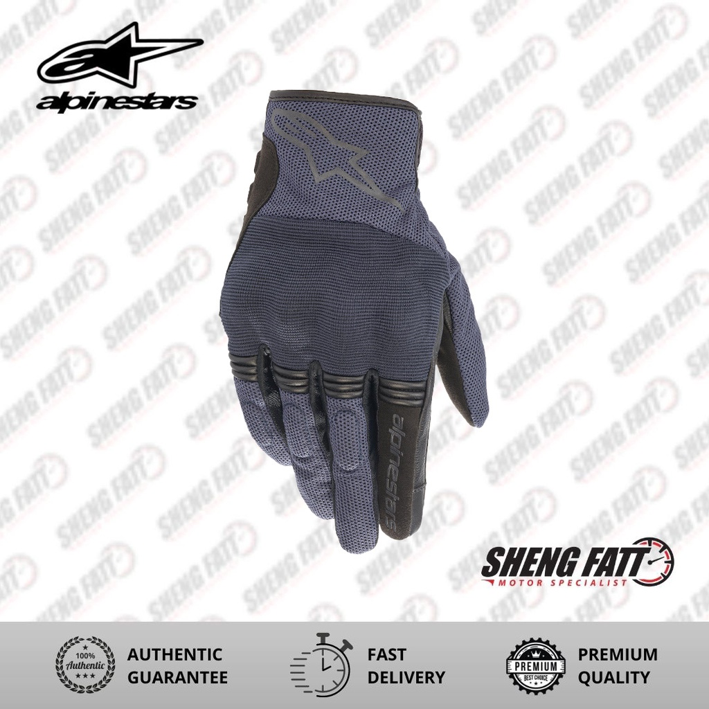 Alpinestars Copper Gloves GLV Mood
