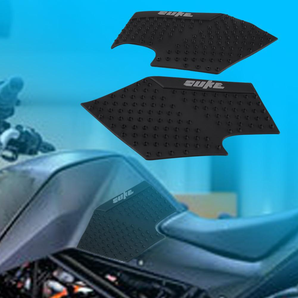 100% New High Quality For Honda Nc750x 2014 15 16 Motorcycle Tank Traction Pad Knee Grip Protector Anti Slip Sticker Decals & Stickers