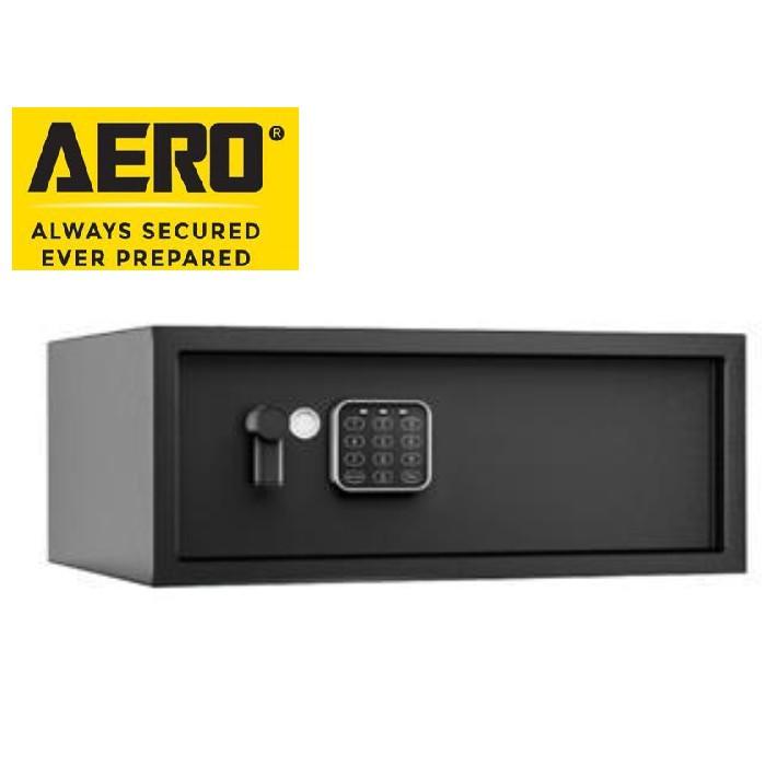 Aero ASM200E1  SAFE BOX ( FIRE PROOF)