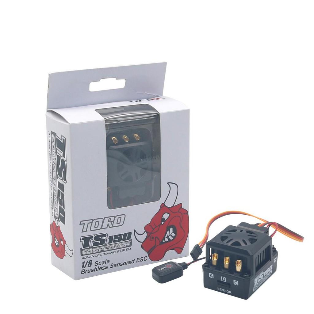 SKYRC TORO TS150 1/8 car with sensored ESC support Bluetooth module