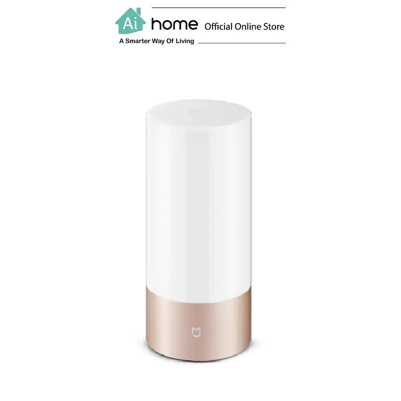 XIAOMI MIJIA Smart Bedside [ Lamp ] 16 Million Color with 1 Year Malaysia Warranty [ Ai Home ]