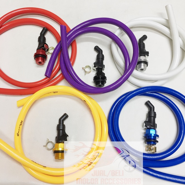 By Pass Bypass Joint ( Free Hose) Universal
