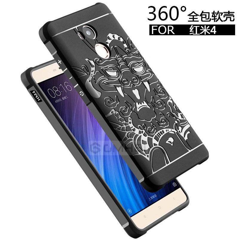 ⚡️IPAKY🔥 Xiaomi Redmi Note 4 Redmi PRO Spigen Neo Hybrid Bumper | Shopee Malaysia