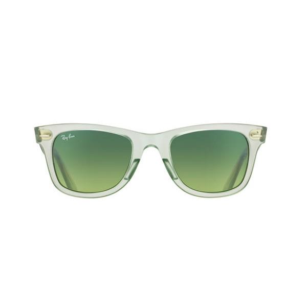 Rayban 2140 60583M 50mm (Green)   Shopee Malaysia 37986ed126