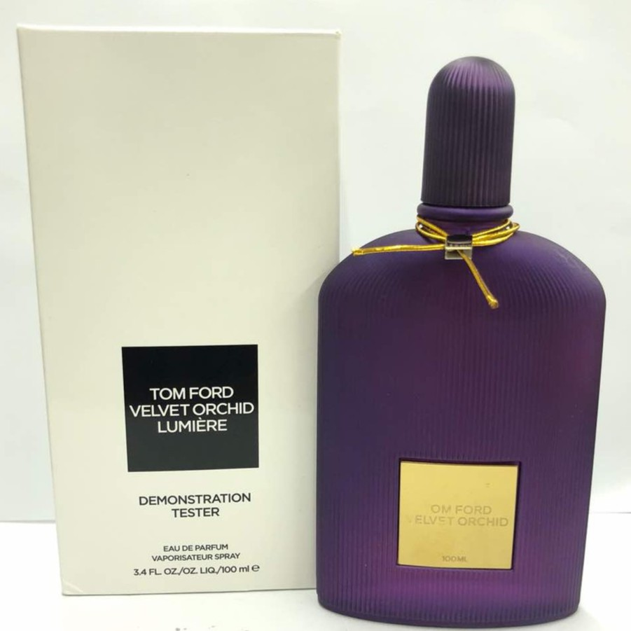 ORIGINAL RE-JECT TESTER TOM FORD CHOCLATE EDP 100ML UNISEX   Shopee Malaysia 0152cac80c63