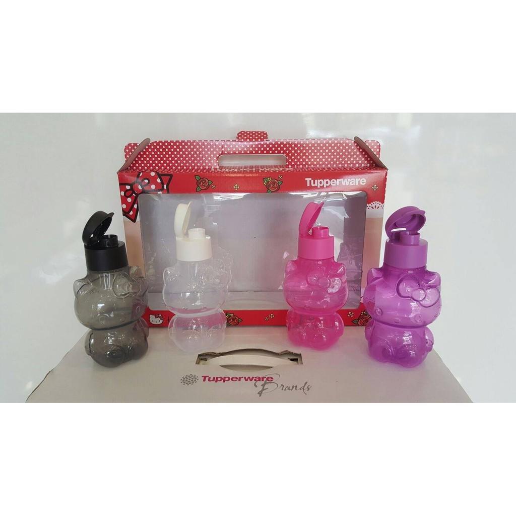 5ce99758f Tupperware Hello Kitty Eco bottle 425ml   Shopee Malaysia
