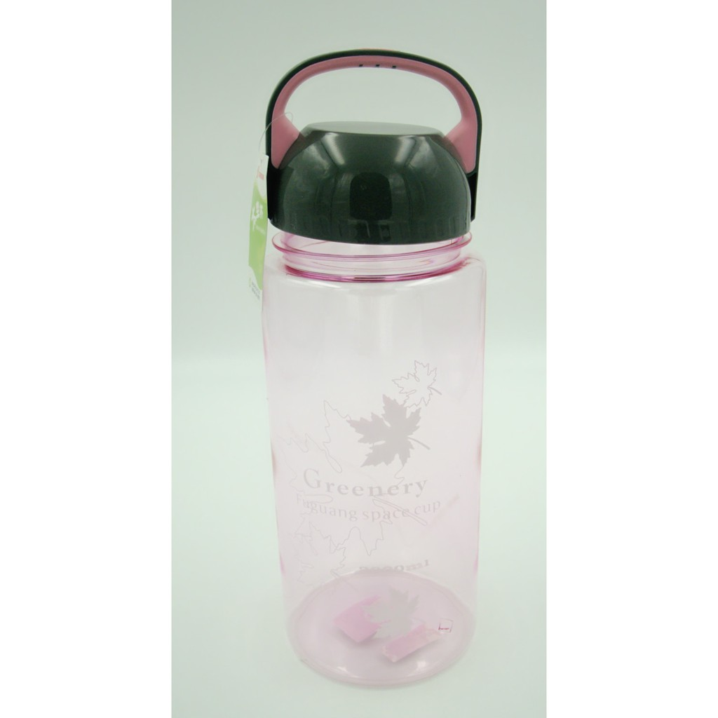 Ready Stock High Quality Drinking Water Leak Proof 2000ML Water Bottle FGA