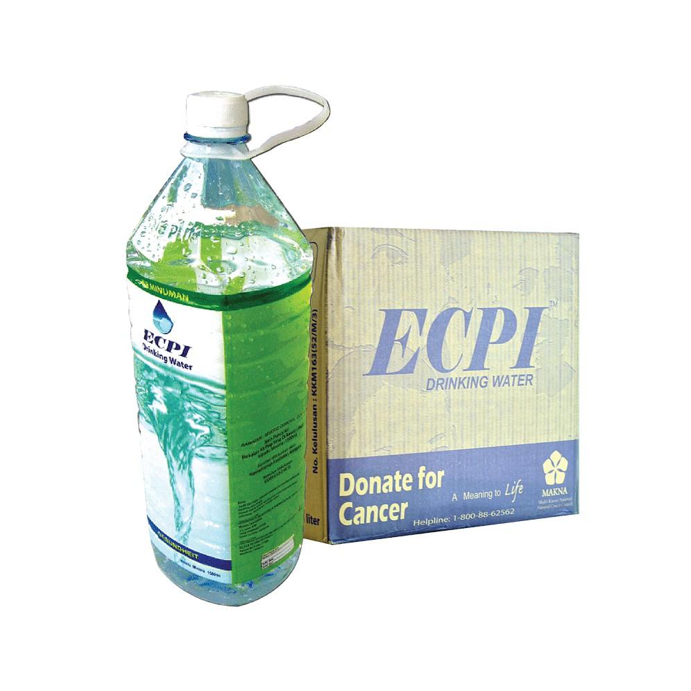 ECPI DRINKING WATER 1500ml