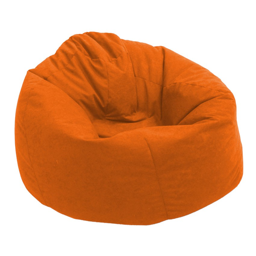 Hot Ing Viva Houz Spark Bean Bag Sofa Chair 2 0 Kg Orange Sho Malaysia