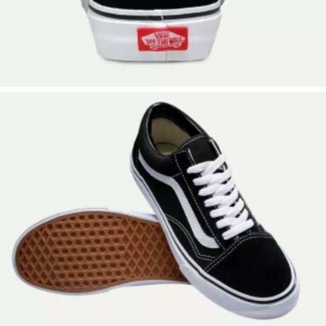 Vans Old Skool sport shoes  3751d03b87