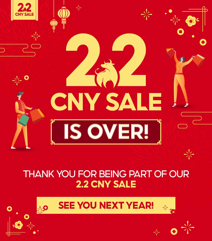CNY Sale 20   Daily RM20,202020 Shopee Fortune Box   Shopee Malaysia