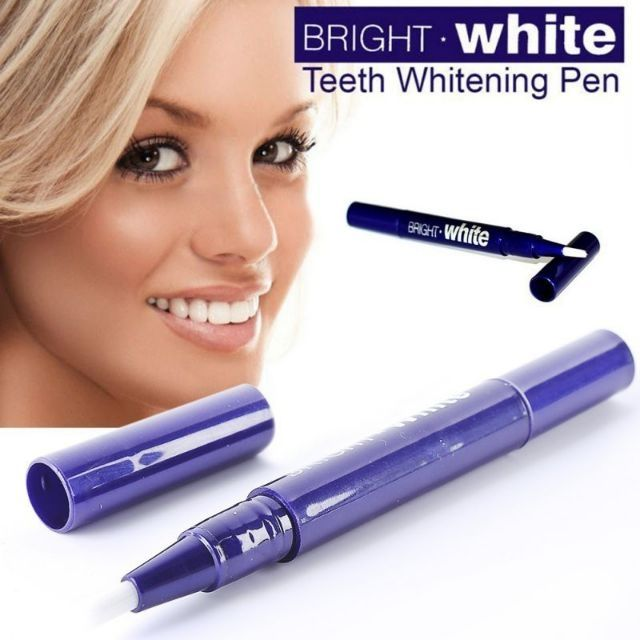 ???????? Teeth Whitening Pen Tooth Gel Instant Whitener System Stain Eraser