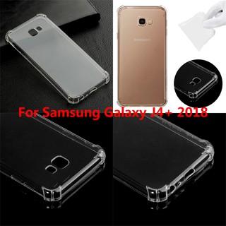 Casing Samsung Galaxy J4 Plus 2018 A7 2018 J4+ J6 J6+ A6 A6+