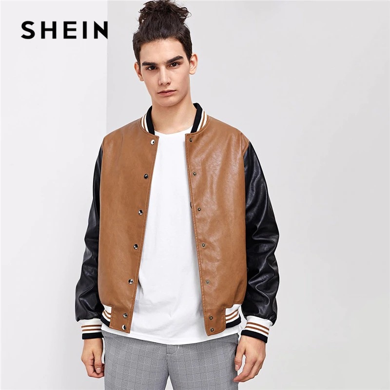 21f558da42 up collar - Outerwear Prices and Promotions - Men Clothes Apr 2019 | Shopee  Malaysia