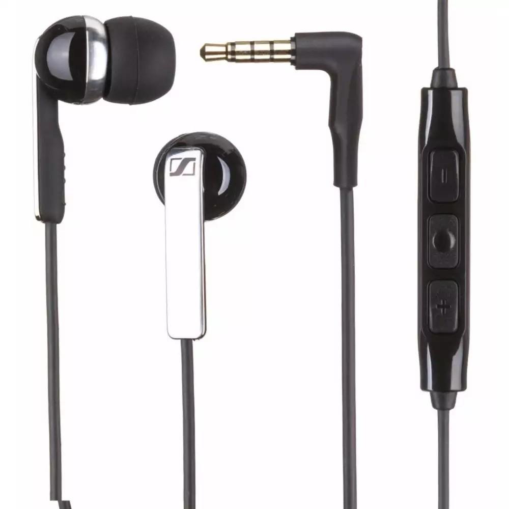 787a39ce5d6 Sennheiser CX 2.00i In-Ear Canal Headset For iphone/ipod/ipad IOS ...