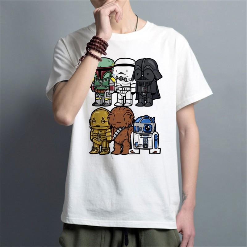 ba36fab4 T Shirt Men Vader Bjj Star Wars Brazilian Jiu Jitsu Top Fun T-Shirt Judo |  Shopee Malaysia