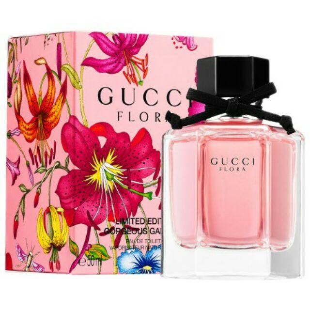 063a67f8b61 Gucci Flora