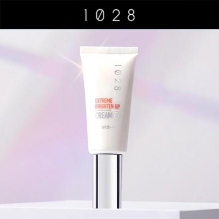 1028 Extreme Brighten Up Cream SPF 25 +++