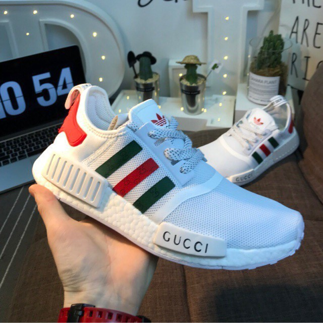 save off skate shoes new high quality OFFER PRICE- Real Boost Soft 1 Limited^ Adidas - NMD Gucci Original Real  Boost