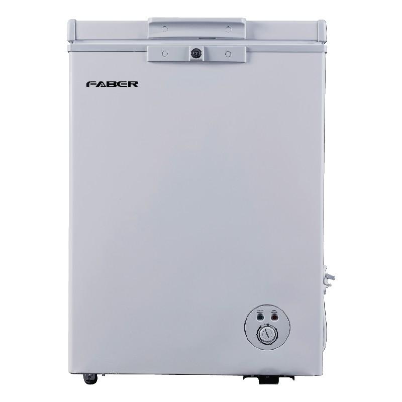 FABER Chest Freezer 80L FZ FREDDO 95
