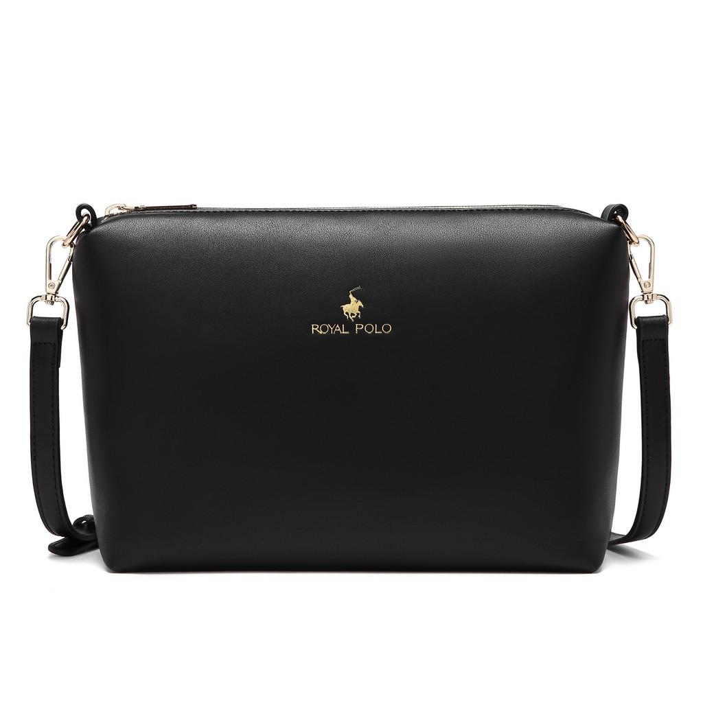 ROYAL POLO Debra Handbag-Big