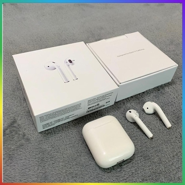 99 Replica First Generation Apple Airpods 1 Wireless Bluetooth