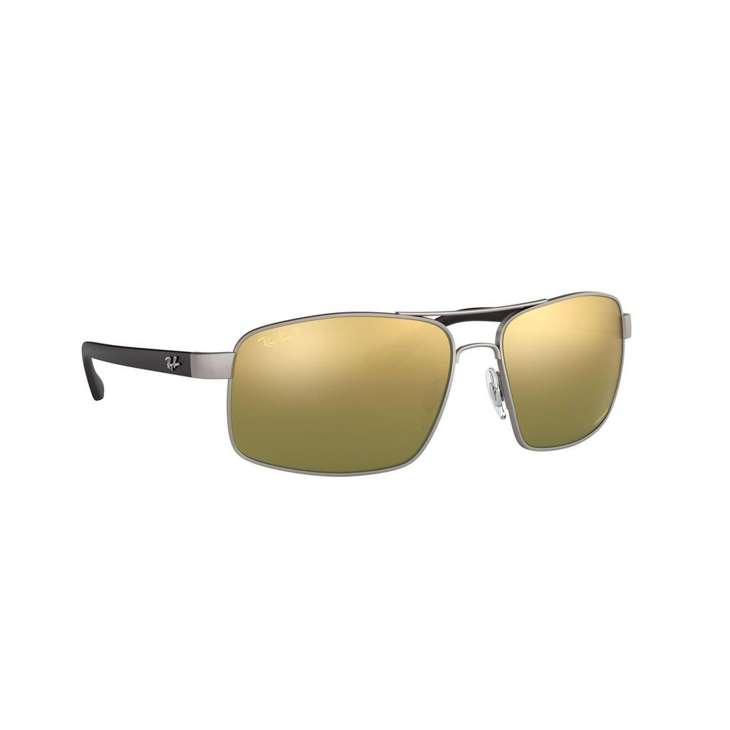 ray ban chromance polarized sunglasses rb3604ch