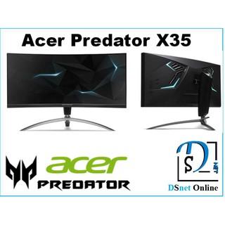Acer Predator X35 Curve Gaming Monitor (35