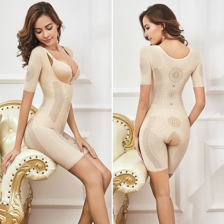 Women Bodysuits Comfort Slimming Shaper Premium Corset Bustier