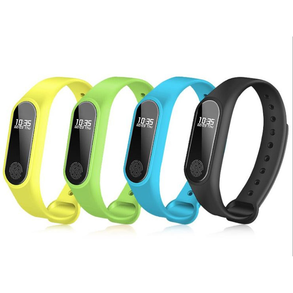 M2 Smartwatch Wearables Online Shopping Sales And Promotions Jam Tangan Health Bracelet Mobile Gadgets Sept 2018 Shopee Malaysia