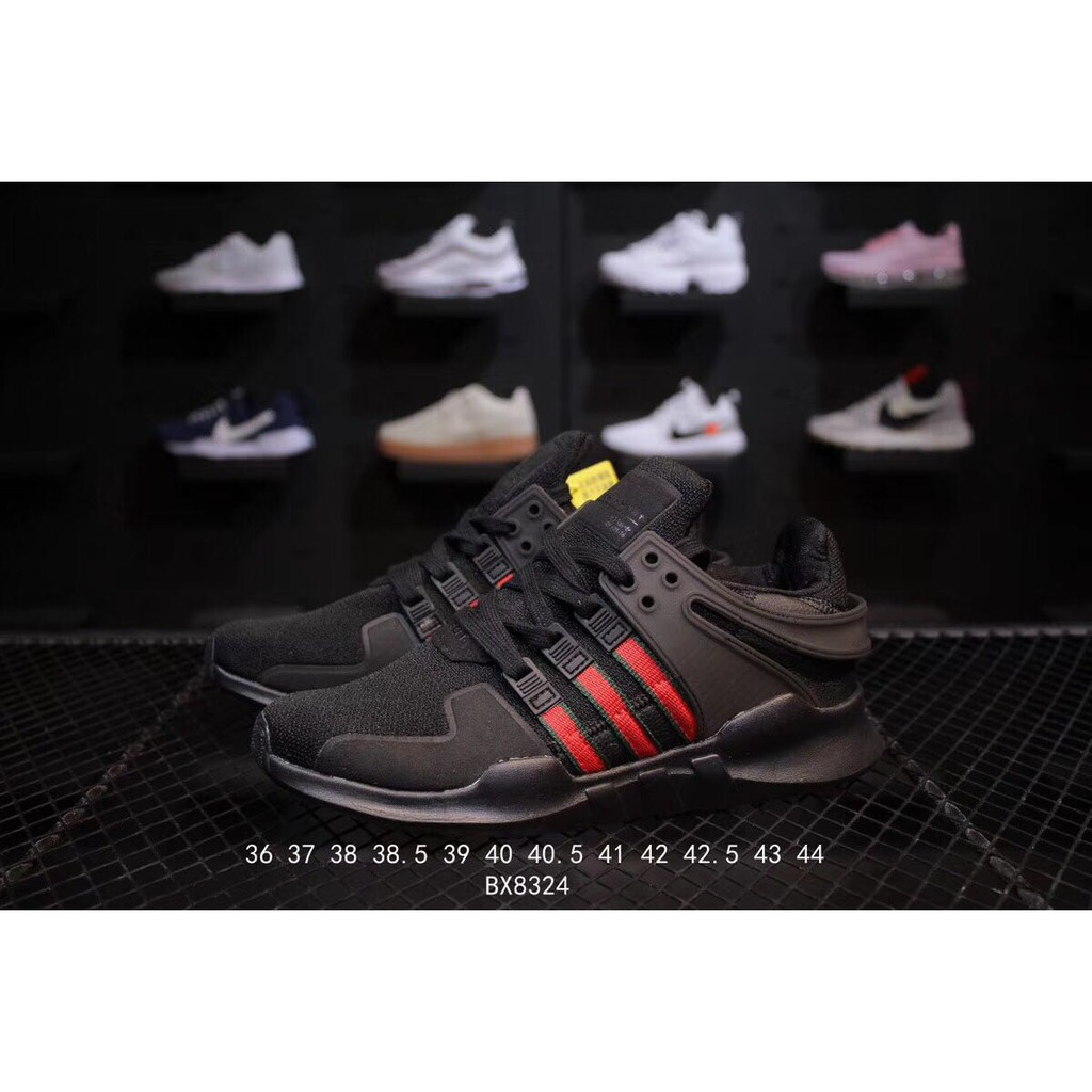 finest selection bb811 8fb34 Adidas EQT SUPPORT ADV Running Shoes