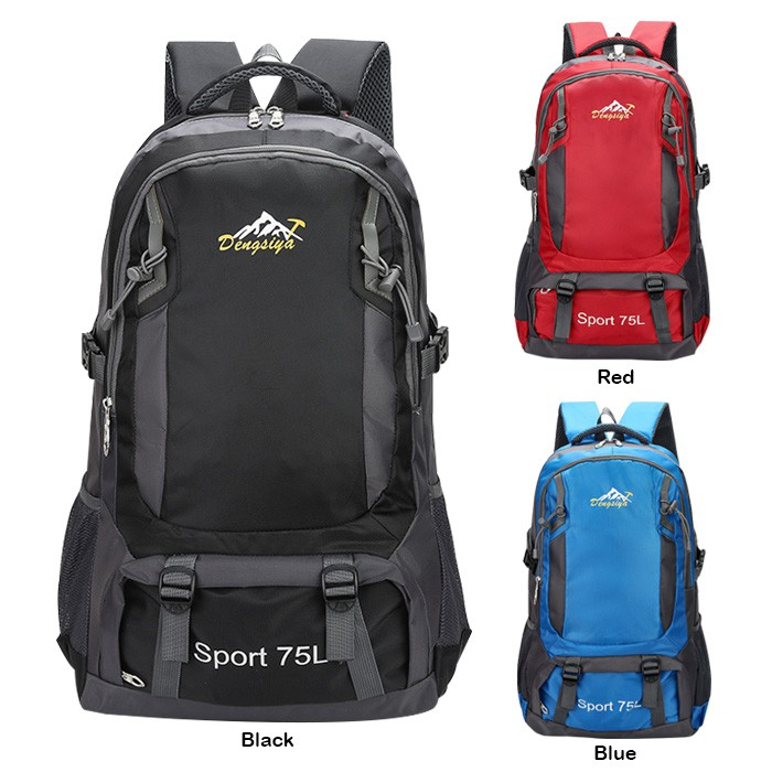 5bf4df0aac53 BBD Large Capacity Outdoor Riding Sports Travel Leisure New 2019 Backpack  SK546