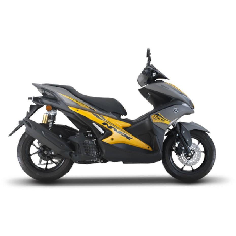 YAMAHA NVX155-motorcycle