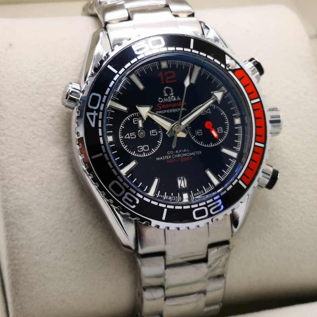 *2020 BIG Deal* 0MEGA SEAMASTER MEN LUXURY WATCH