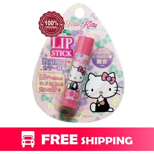 Santander Kitty menthol lip balm 4g (100% Original)