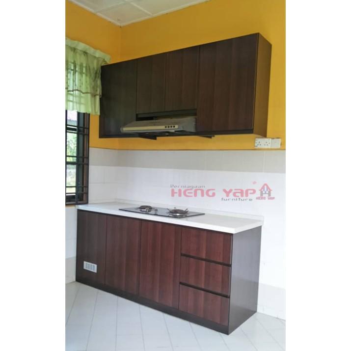 Kitchen Cabinet Kabinet Dapur 厨房