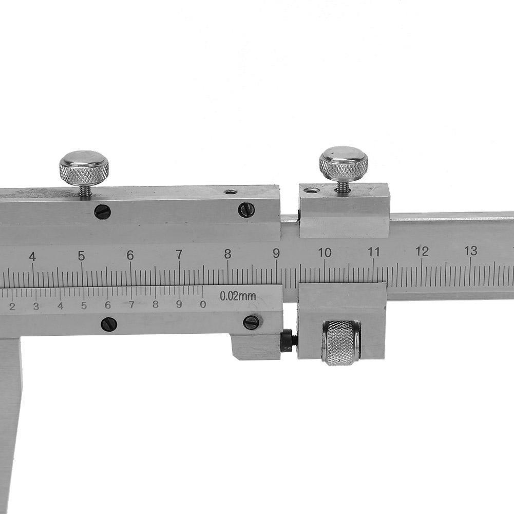 Sealey VS057 Brake Disc Calliper 0-56mm with Tyre Tread Depth Gauge