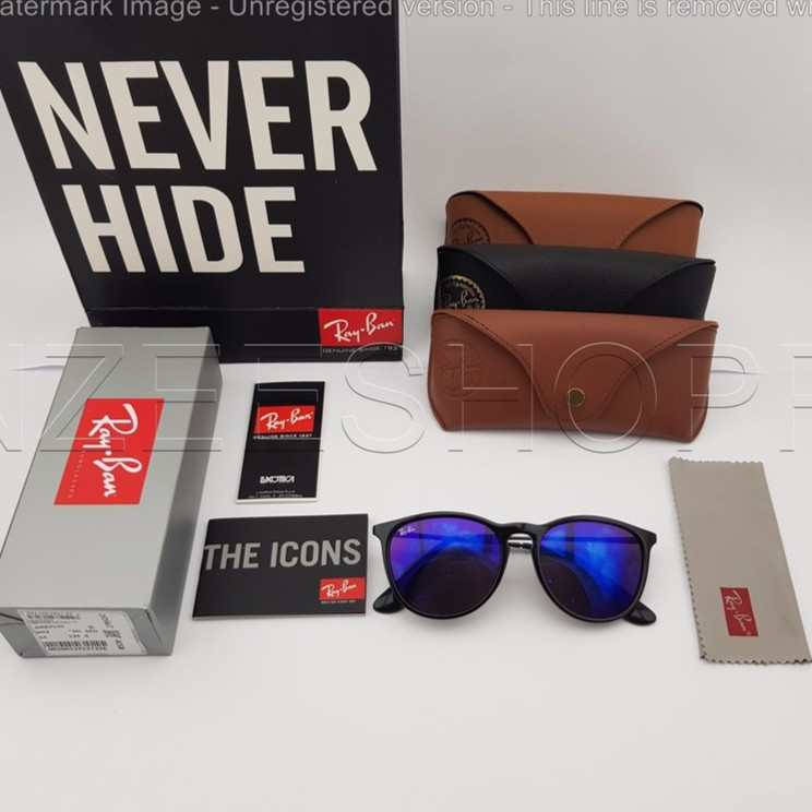 RAY-BAN RB4171 865 13 ERIKA (ORIGINAL)  59e863bdb3
