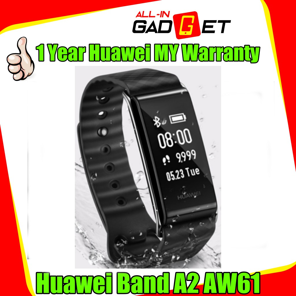 Huawei Wearables Online Shopping Sales And Promotions Aug 2018 Watch Stainless Steel With Link Band Us Warranty Shopee Malaysia
