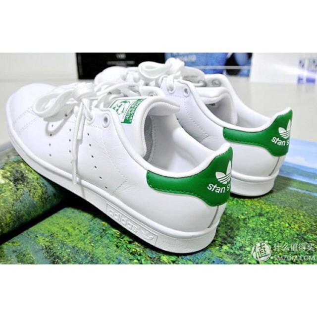 premium selection 05b5e 5026b adidas stan smith men's and women shoes black green