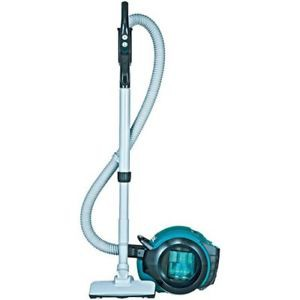 MAKITA DCL500Z CORDLESS 18V CYCLONE VACUUM CLEANER LXT DCL 500Z BATTERY