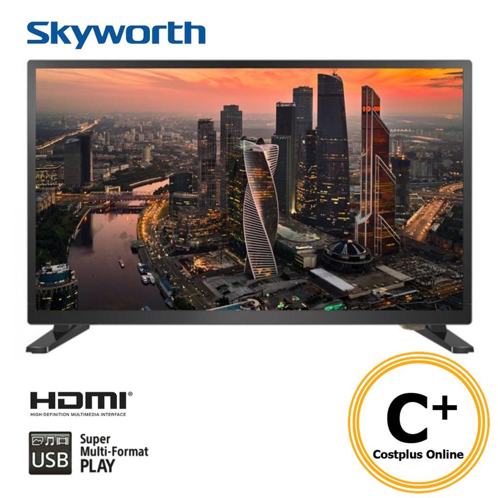 Skyworth 24W2000 HD Ready 1080P 24