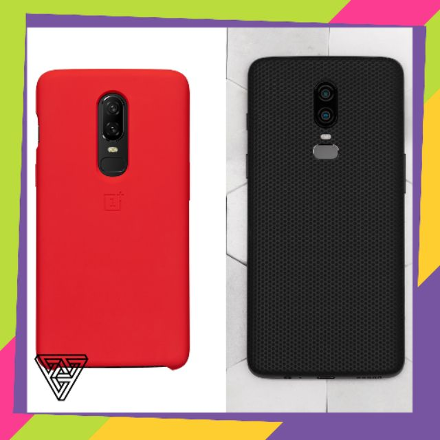 official photos cbf90 0afce [Combo OnePlus 6 worth RM 110] dbrand Skin + Official Silicone Case