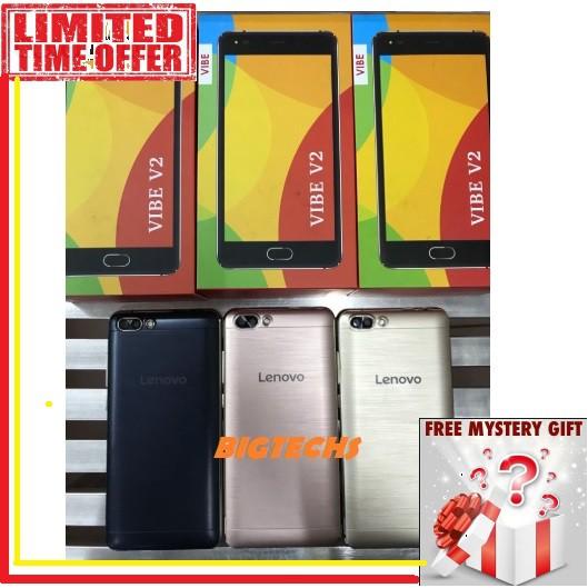 Lenovo Vibe V2 (Import Set)