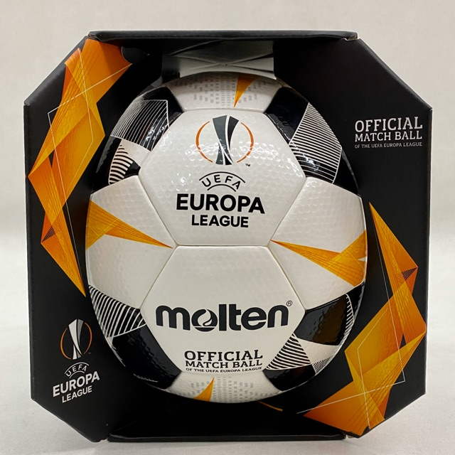 The Best Uefa Europa League Ball
