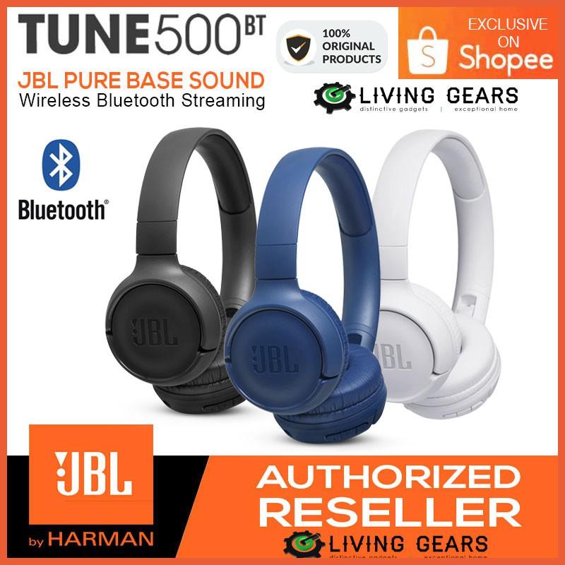 5be795c1dae Original JBL Everest 310 On-Ear Bluetooth Wireless Headphones | Shopee  Malaysia
